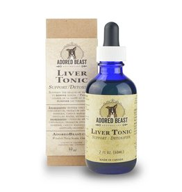 Adored Beast Adored Beast Liver Tonic 60ml