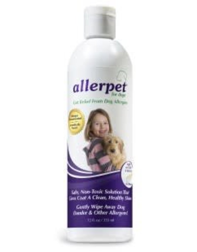 Allerpet Allerpet for Dogs - 12fl oz