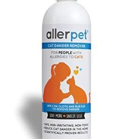 Allerpet Allerpet for Cats 12fl oz