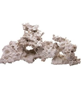 CaribSea Caribsea South Seas Reef Rock Dry-  Base Rock PER POUND