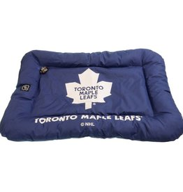 Protect Me Alert Series Protect Me Alert Series NHL Bed - Toronto Maple Leafs - 37""