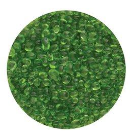 Seapora Aqua One Seapora Betta Gravel - Green - 350 g