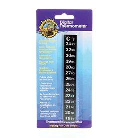 Underwater Treasures Underwater Treasures Digital Thermometer