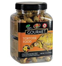 Zoo Med Zoo Med Gourmet Tortoise Food - 7.2 oz