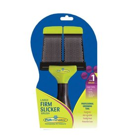 FURminator FURminator Slicker Brush Soft Small