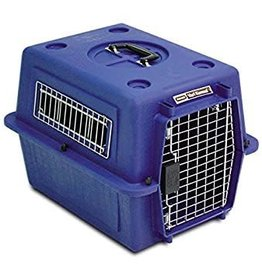 Petmate Petmate Vari Kennel Fashion Small 21X16X15""