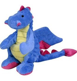 goDog Dragon Periwinkle Large