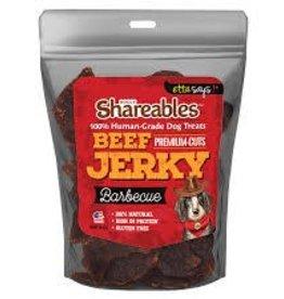 Etta Says Etta Says! Shareables Beef Jerky Barbecue 2.85OZ