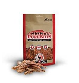 Purebites PureBites Chicken Jerky Value 321g