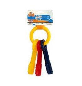 Nylabone Puppy Chew Teething Keys L