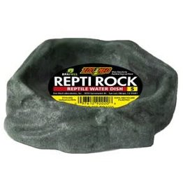 Zoo Med Zoo Med Repti Rock Water Dish S