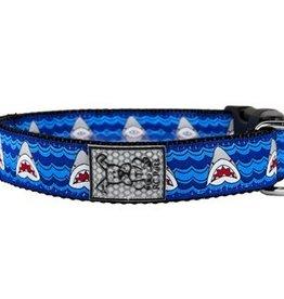 RC Pets RC Pets Clip Collar Shark Attack S