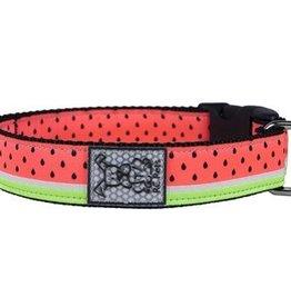 RC Pets RC Pets Clip Collar S Watermelon