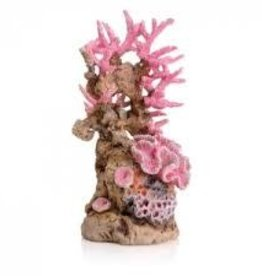 Bioorb BiOrb Pink Reef Ornament Medium