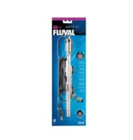 Fluval Fluval M50 Submersible Heater - 50 W
