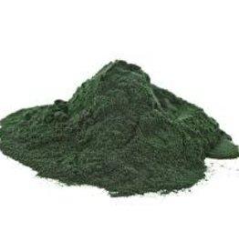 Jehm co Jehm Co Spirulina Powder-1/2 LB Feed Grade, 8 oz.