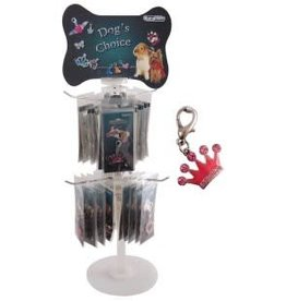 Dog's Choice Dog's Choice Jeweled Danglers 1pc