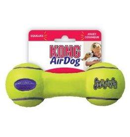 Kong Kong AirDog Squeaker Dumbell Small