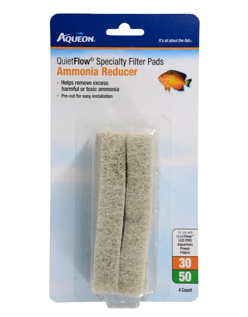 Aqueon Aqueon Ammonia Spec Pad for QuietFlow 30/50