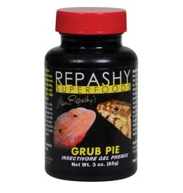 Repashy Superfoods Repashy Superfoods Grub Pie - Reptile - 3 oz