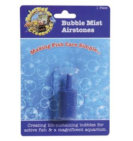 Underwater Treasures Underwater Treasures Bubble Mist Airstone  - 1 pk
