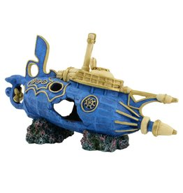 Underwater Treasures Underwater Treasures Deep Sea Explorer