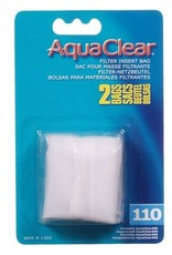 Aqua Clear AquaClear Nylon Filter Media Bags for AquaClear 110 Power Filter - 2 pack