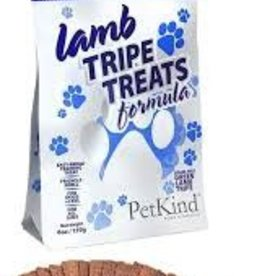 Petkind Petkind Tripe Treat Lamb 6oz