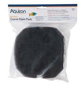 Aqueon Aqueon Filter Foam Pad Med/Lrg 2pk