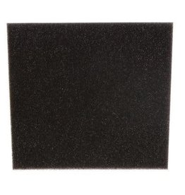 "Engineered Foam Products Engineered Foam Products Foam Filter Sponge - 12"" x 11"" x 0.75"""