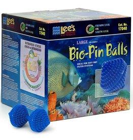 Lee's Bio-Pin Ball - Large - 185 ct