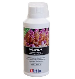 Red Sea Red Sea NO3:PO4-X Biological Nitrate and Phosphate Reducer - 500 ml
