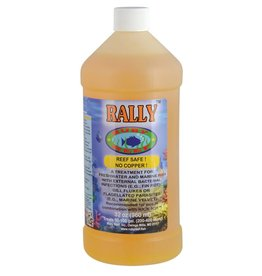 Ruby Reef Ruby Reef Rally - 32 oz