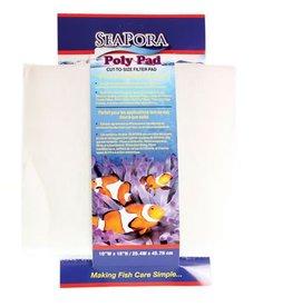 "Seapora Seapora Poly Pad - 18"" x 10"""