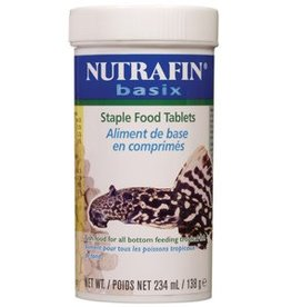Nutrafin Nutrafin Vasix Staple Food Tablets - 138 g (4.9 oz)