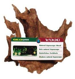 Geosystem Geosystem Malaysian Root Wood, Small