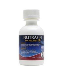 Nutrafin Nutrafin pH Adjust Up -pH Increaser - 100 ml (3.4 fl oz)