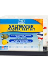 API API Saltwater Master Test Kit