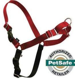 Petsafe PetSafe Easy Walk Harness Small Medium Red