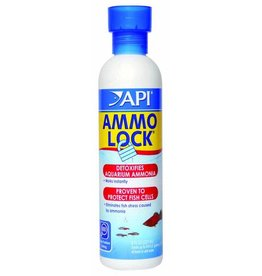 API API Ammo Lock 8oz