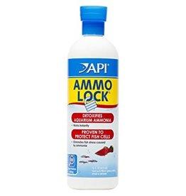 API API Ammo Lock 4oz
