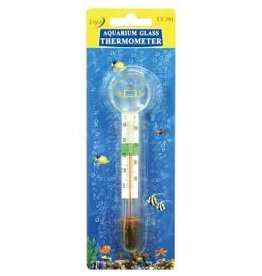 Aqua-Fit Aqua-Fit Glass Thermometer