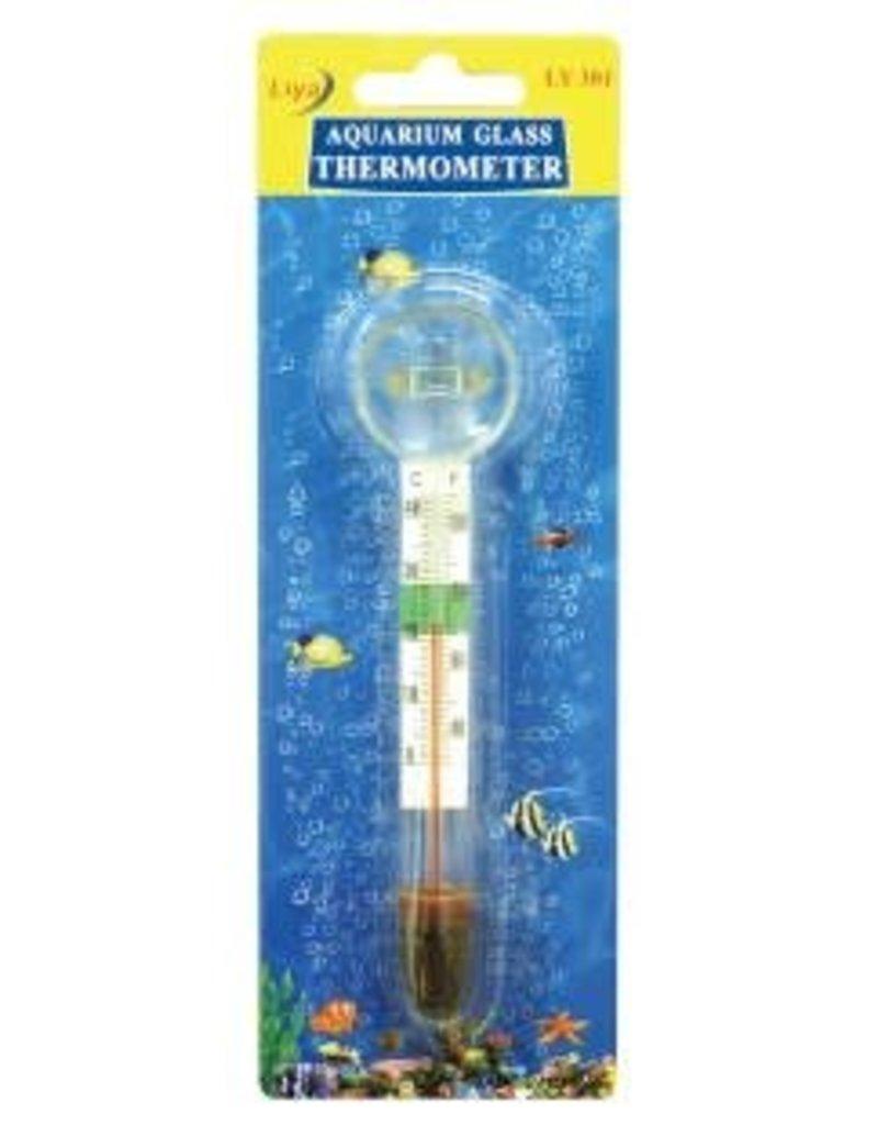Aqua-Fit Aqua-Fit Glass Thermometer