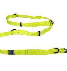 RC Pets RC Pets Beyond Control Leash 1 - Neon Yellow