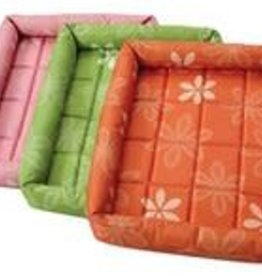"""Midwest Quiet Time Defender Series – Floral Paradise Beds Green 22"""""""