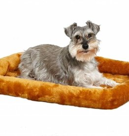 """Midwest Quiet Time Bed - Cinnamon 24x18"""""""