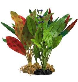 ML Multi-Pack C3 4 Plants Silk Small
