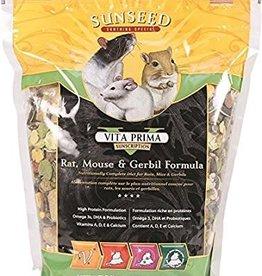 Sunseed Sunseed Vita Plus Rat, Mouse & Gerbil 2lb