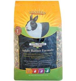 Sunseed Sunseed Vita Prima Adult Rabbit Formula 8lb