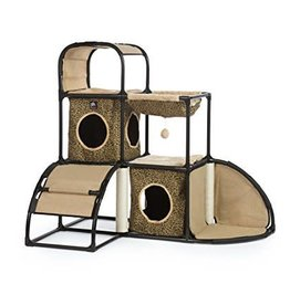 Prevue Hendryx Prevue Pet Products Catville Townhome 3 Levels
